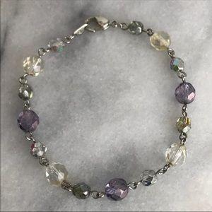 Crystal Premier Designs Bracelet